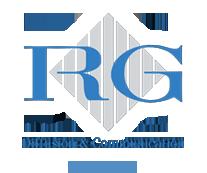 RG Diffusion
