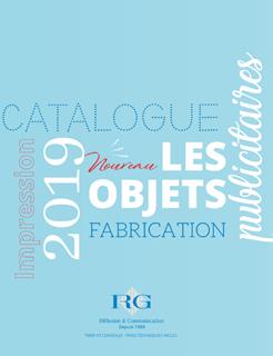 Catalogue RG